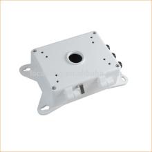 Caja de distribución de energía eléctrica de fundición a presión de aluminio y caja de interruptor de metal eléctrico