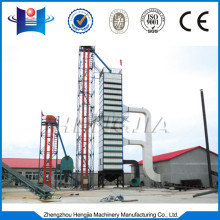 New improved tower type grain millet drying equipment for sale