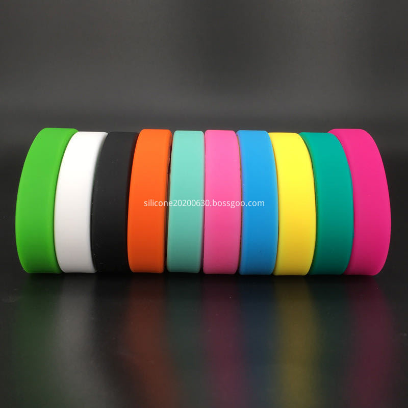 LSR Injection Wrist Band