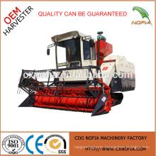 BILANG Harvester Machine 4LZ 4.2 BILANG Full Feed Combine Harvester