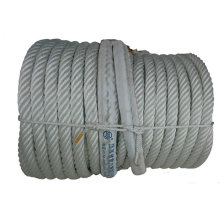 Good Quality for Polypropylene Polyester Mixed Rope Mono&Multi Polyamide Mooring Rope export to Azerbaijan Manufacturers