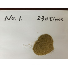 Grau de agricultura de polímero super absorvente
