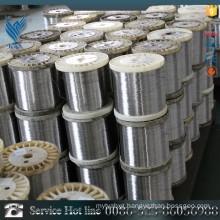 316 Bright Hydrogen Annealed Stainless Steel Wire for Stainless Steel Wire Mesh