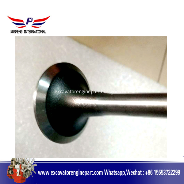 air intake valve 135957 for CUMMINS K19 engine