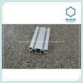 Linhas de montagem de tamanho personalizado utilizados perfis de alumínio