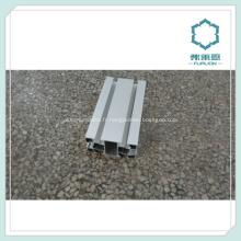 Les chaînes de montage taille sur mesure utilisé des profilés en aluminium
