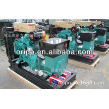 Электрический генераторный агрегат мощностью 65кВА с генератором переменного тока в Фошань, Гуанчжоу