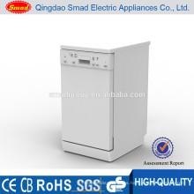 Fabricante de lavavajillas con CE, lavavajillas comercial, lavavajillas portátil