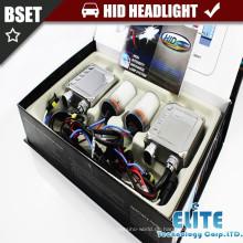 12 V / 24 V 35 W / 55 W HID KIT AC / DC scheinwerferlampen
