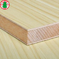 Furniture and Decoration Grade 18mm Wood BlockBoard