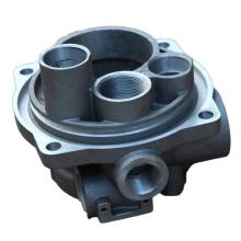 Fundición personalizada de hierro / acero inoxidable / arena de aluminio