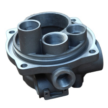 Custom Iron / Stainless Steel / Aluminium Sand Casting