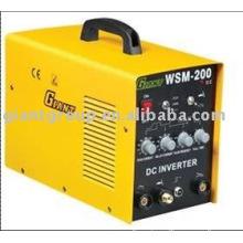 DC inversor TIG / MMA pluse soldador (WSM-180)