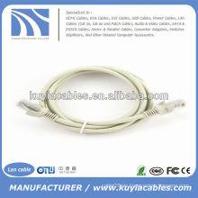 Cable de conexión de red CAT5 CAT5e RJ45 Ethernet