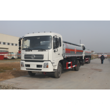 Dongfeng 15000 Liters citerne de carburant camion