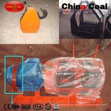Raspador eléctrico Winch 2jpb-30 para la mina de carbón