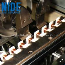 Automatic BLDC stator linear winder coil winding machine