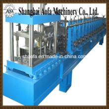 Máquina formadora de rolos a frio de forma C (AF-C80-300)