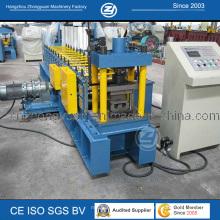 Профилегибочная машина для производства сухих стенок Omega