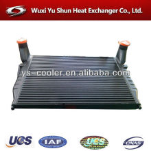 universal intercooler kit / charge air cooler for truck