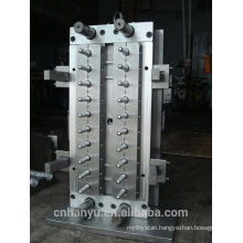 20 Cavity Hot Runner Injection Mold/PET Preform Mold