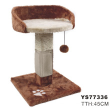 Wholesale Cat Tree Scratching Post (YS77336)