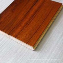 Wide Width Teak Engineered Flooring (Teak engineered flooring)