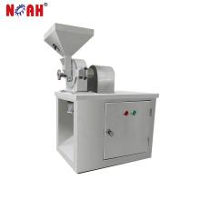 CW-180B Automatic Drugs Pepper Seasoning Hammer Mill Pulverizer