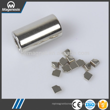 Factory elegantly designed smallest strong ndfeb magnet