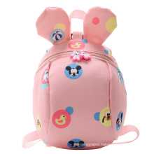 Backpack Anti Lost Baby Toddler Walking Safety Backpack Little Kids Anti-Lost Travel Bag With anti-lost rope