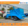 DONGFENG 4x2 10cbm swing arm garbage truck