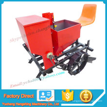 Agricultural Tractor Mounted Potato Planting Machine