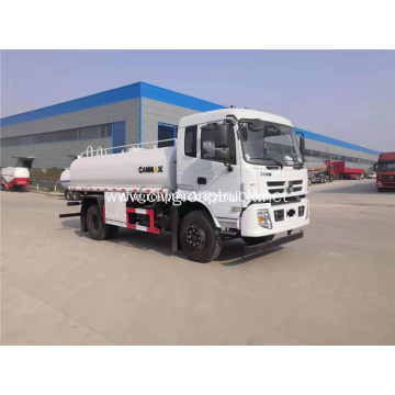 High quality drinking water transport truck