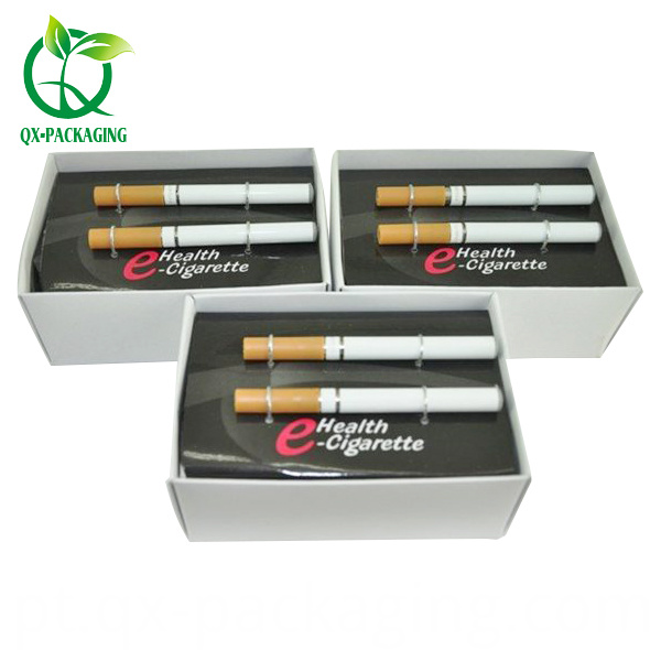 E Cigarette Package