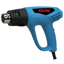 New Fashion Design for Industrial Hot Air Heat Gun 2000w Heat Gun export to Cook Islands Importers