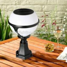 Good quality CE ball shape LED garden lighting lamp (JR-2012)