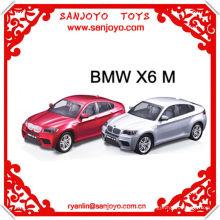 SJY-GJ311 X6 W / lumière rc voiture allemagne voitures d'occasion w / apparence de la mode