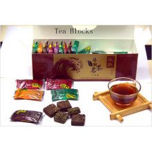 125g refreshing and instant mixed Chinese tea