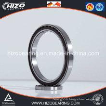Roulement à billes de contact angulaire principal d'usine de la Chine (7048, 7052, 7056)