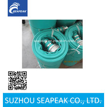 High Pressure PVC Layflat Hose for Farmland Irrigation and Draining