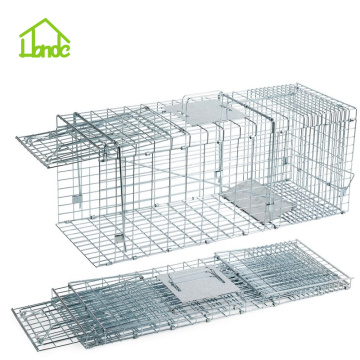 Live Catch - Cat Trap Cage