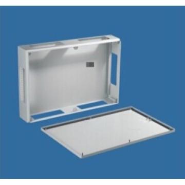 2015 Tibox Stahl Terminal Box Tl-G Serie - mit Gland Hole