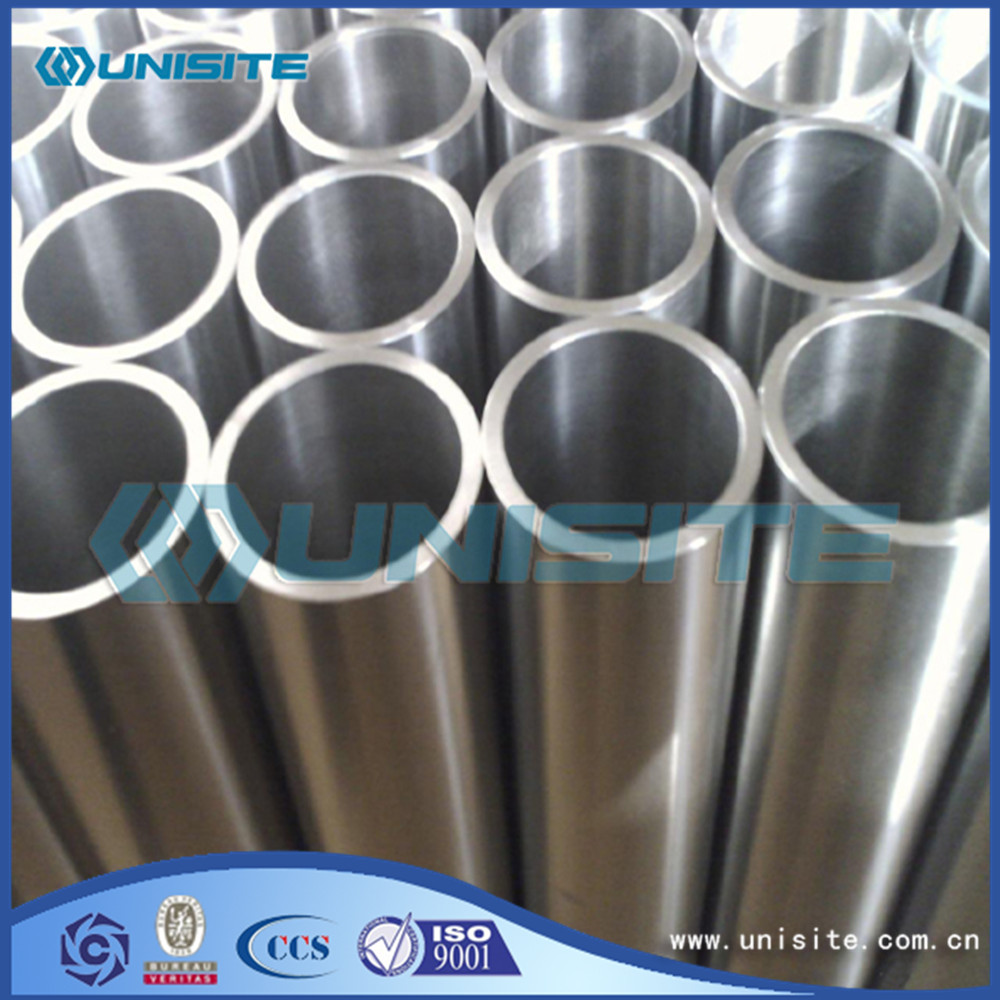 Straight Stainless Steel Pipes price
