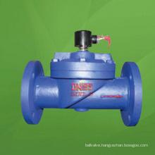 Solenoid Valve for Water (GAZCS)