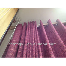 Automatic Window Curtain Motorized Curtain System For Hotel