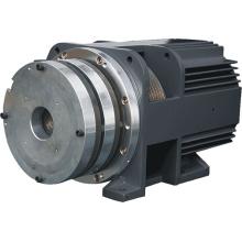 Máquina magnética sin engranajes de imán permanente para elevadores (GETM3.0D)