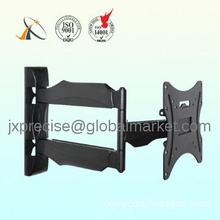 Precise LCD Monitor Arms / Flexible Monitor Wall Mounts MW-005