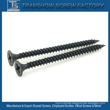 #6X2 Inch Fine Thread Drywall Screw