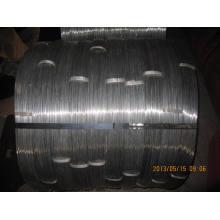 Fil ovale 2.4X3.0mm pour clôture agricole