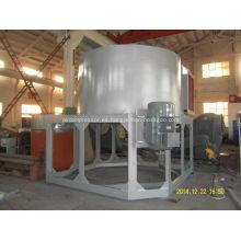 Spin flash secador de aire máquina